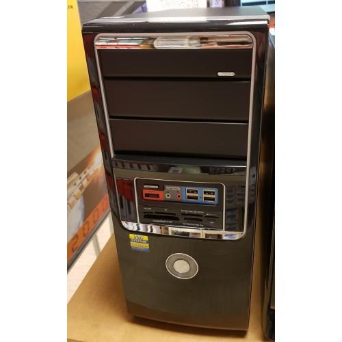 AMD A4-3400, SSD, HD