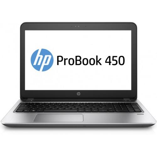 "15,6"" HP Probook 450 G3 - i5 - SSD128 - 12GB"