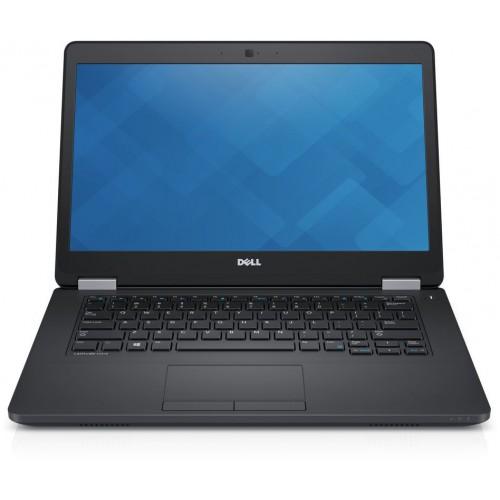 """14"""" Dell Latitude E5470 - Full HD - i5 - SSD"""