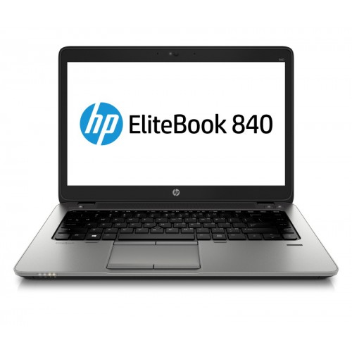 "14"" HP EliteBook 840 G1 - i5 - SSD"